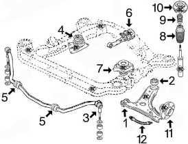 suspension avant et support moteur polo 95 1 4 tdi alpazo pi ces d tach es automobile. Black Bedroom Furniture Sets. Home Design Ideas