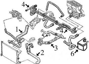 1969 Mustang Turn Signal Wiring Diagram