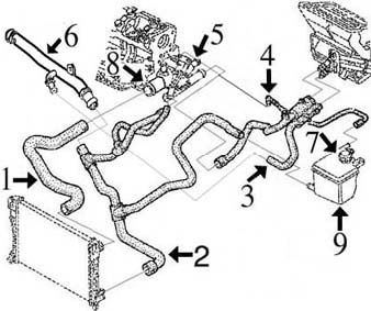 76 Corvette Wiring Diagram